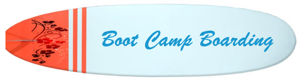 Boot Camp Boarding