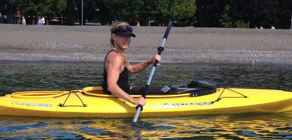 Toronto kayak beach rentals